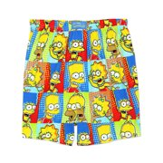 The Simpsons Family Men s Briefly Stated Boxer Shorts Underwear SI121MBX 87a45ec87
