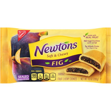 - Nabisco Soft & Chewy Fig Newtons, 10 Oz.
