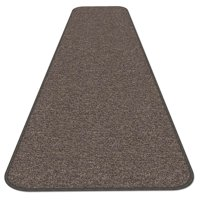 Skid-resistant Carpet Runner - Pebble Gray - 6 Ft. X 27 In. - Many Other Sizes to Choose From