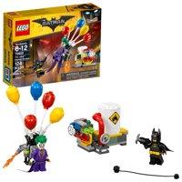 The LEGO Batman Movie - The Joker Balloon Escape (70900)