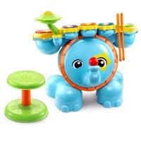 VTech® Zoo Jamz Stompin' Fun Drums™