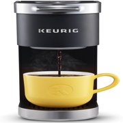 Best single cup coffee makers - Keurig K-Mini Plus Single Serve K-Cup Pod Coffee Review