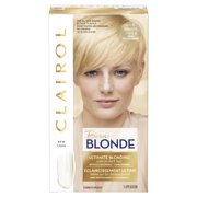Clairol Nice 'n Easy Born Blonde Hair Color Kit, Maxi