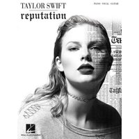 Taylor Swift - Reputation (Paperback)