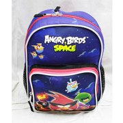 Mini Backpack - Angry Birds - Space New School Bag Book Boys an12221 a25d0a1dd3f1e
