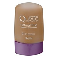 COVERGIRL Queen Collection Nature Hue Liquid Foundation, Classic Bronze,