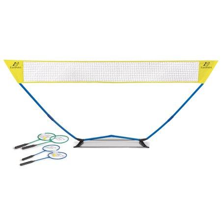 EastPoint Sports Easy Setup Badminton Net Set, 5ft 1in](Badminton Sets)