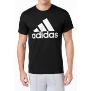7419e23aa New Adidas Authentic Original Men's Badge of Sport Classic Logo T-Shirt Tee  Black