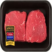 Beef Choice Angus Sirloin Center Cut Steak 0.51-1.20 lb