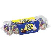 Cadbury Ceme Eggs, Easter Milk Chocolate Creme Filled Eggs, 1.2 Oz, 12 Ct