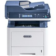 Best Color Laser Multifunction Printers - Xerox WorkCentre 3335DNI Mono Laser Multifunction Printer/Copier/Scanner/Fax Machine Review
