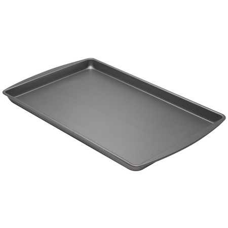 Bun Sheet Pan - Mainstays Large Cookie Sheet Pan