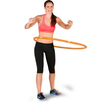 Self Fitness Weighted Hula Hoop