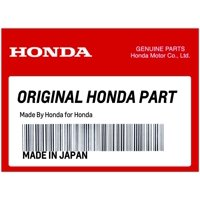 Honda 17620-ZE1-H03 Cap, Fuel Filler; 17620ZE1H03 Made by Honda