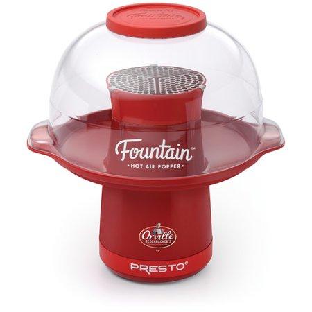Orville Redenbacher's® Hot Air Fountain® Popper by Presto 04868 ()