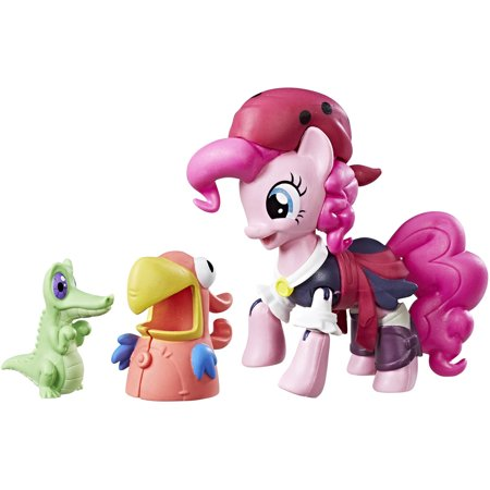 My Little Pony the Movie Guardians of Harmony Pinkie Pie Pirate Pony - Pony Pinkie Pie