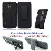 detailed look 5efeb d1232 Samsung Galaxy S5 Belt Cases