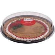 Wal-Mart Bakery Pre-Decorated Message Chocolate Chip Cookie Cake
