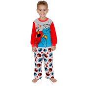 6b79b0dc2ab4 Elmo Pajamas