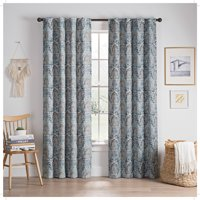 Eclipse Ames Thermalayer Blackout Window Curtain Panel