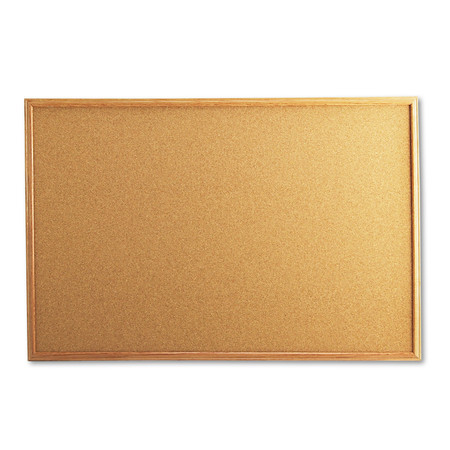 Universal Natural Cork Board, 36