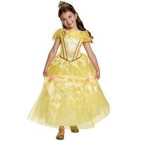 Belle Deluxe Child Costume