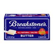 Dairy Farmers Of America Breakstones Butter, 2 ea