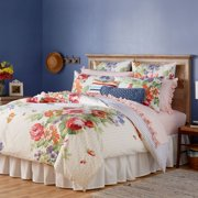 f858b911f35a1 The Pioneer Woman Beautiful Bouquet Bedding Collection