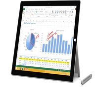 Microsoft PS2-00017 Surface Pro 3 Tablet