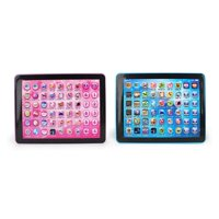 2018 NEW Upgraded Children Touch Tablet Pad Learning Reading Machine Early Education Machine For Kids Children Educational Learn English Chinese
