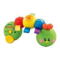 VTech® Roll & Sing Caterpillar™