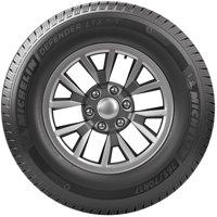 Michelin Defender LTX M/S Highway Tire 245/75R16 111T