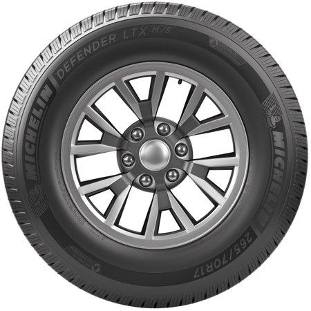 Michelin Defender Ltx M S Highway Tire 265 50r20 107t Walmart Com