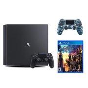 PS4 Consoles & Console Bundles