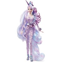 Barbie Mythical Muse Series Unicorn Goddess Doll with Extra-Long Hair