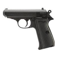 Legends PPK/S Pistol, Black, includes magazine
