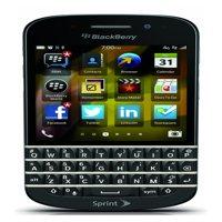 Blackberry Q10 SQN100-4 16GB Sprint OS 10 Cell Phone - Black (Refurbished)
