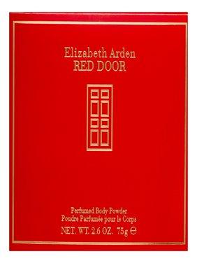 Elizabeth Arden Red Door Perfumed Body Powder, 2.6 Oz