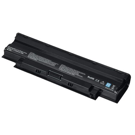 Replacement For Dell J1KND Laptop Battery (4400mAh, 11.1v, Lithium