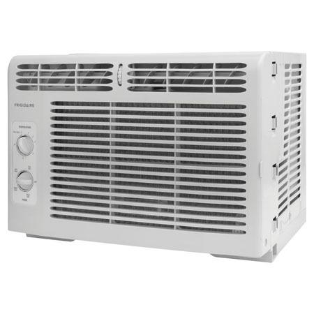 Frigidaire 5 000 Btu Window Air Conditioner 115v