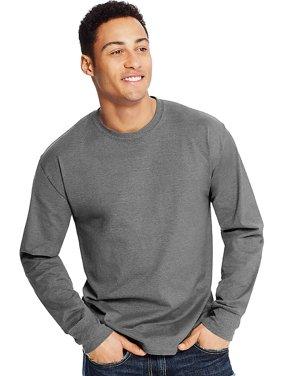 Men's X-Temp Lightweight Long Sleeve T-Shirt, Up to size 3XL