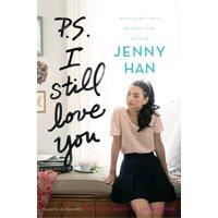 P.S. I Still Love You (Reprint) (Paperback)