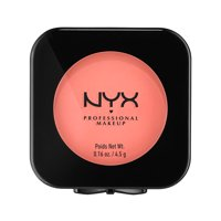 NYX Professional Makeup High Definition Blush, Pink The Town