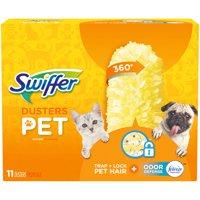 Swiffer 360 Dusters Pet Refills, 11 Count