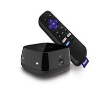 Refurbished Roku 2 Streaming Media Player (4210R) with Faster Processor
