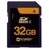 Kodak PLAYFULL Waterproof Video Camcorder Memory Card 32GB Secure Digital High Capacity (SDHC) Memory Card