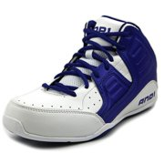 aa8786d7de3b Rocket 4 Round Toe Leather Basketball Shoe