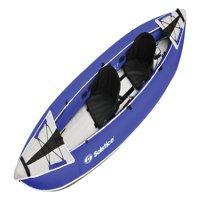 Solstice Durango Convertible Multisport 2 Person Inflatable Whitewater Kayak