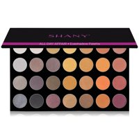 """SHANY Masterpiece 28 Colors Eye shadow Bronzer Palette/Refill - """"ALL DAY AFFAIR """""""