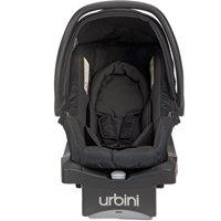 Urbini Sonti Infant Car Seat, Black